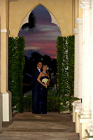 "George & Inna""s fabulous wedding in Boca Raton"