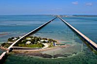 Seven miles Bridge, Marathon Fl Keys