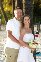 Bubba and Kristy Vow renewals 05/08/14